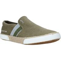 Chaussures Homme Slip ons U.s. Golf S20-SUS101 Vert