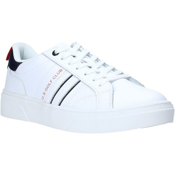 Chaussures Homme Baskets basses U.s. Golf S20-SUS134 Blanc