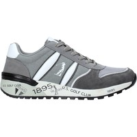 Chaussures Homme Baskets basses U.s. Golf S20-SUS152 Gris