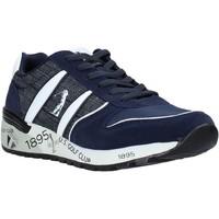Chaussures Homme Baskets basses U.s. Golf S20-SUS152 Bleu