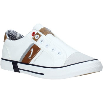 Chaussures Homme Baskets basses U.s. Golf S20-SUS110 Blanc