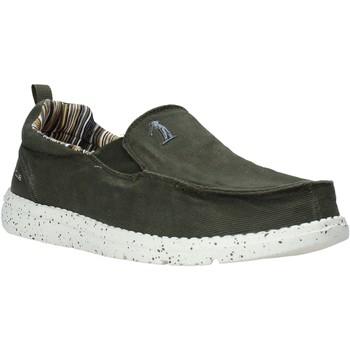 Chaussures Homme Slip ons U.s. Golf S20-SUS120 Vert