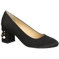 Chaussures Femme Escarpins Grace Shoes 1532 Noir