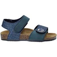 Chaussures Enfant Sandales et Nu-pieds Valleverde GM1852J Bleu
