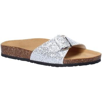 Chaussures Femme Mules Bionatura 05FULLTGSCI3 Gris
