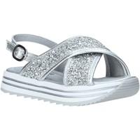 Chaussures Enfant Sandales et Nu-pieds Primigi 5435022 Argent