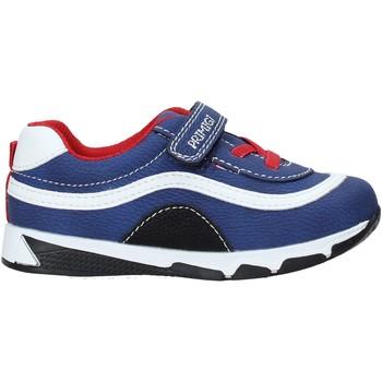 Chaussures Enfant Baskets basses Primigi 5447833 Bleu