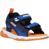 Chaussures Enfant Sandales sport Primigi 5449933 Bleu