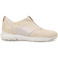 Chaussures Femme Slip ons Geox D829DE 0KY15 Rose