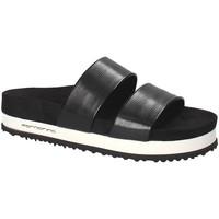 Chaussures Femme Mules Fornarina PE18SA2913 Noir