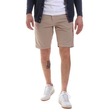 Vêtements Homme Shorts / Bermudas Sseinse PB605SS Beige