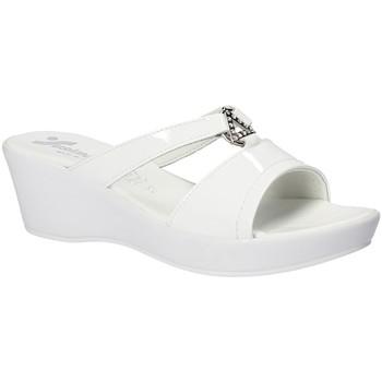 Chaussures Femme Mules Susimoda 173643 Blanc