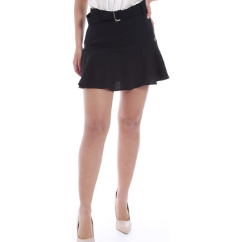 Vêtements Femme Jupes Gaudi 011BD75001 Noir