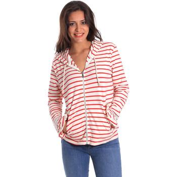 Vêtements Femme Sweats Gaudi 811BD64022 Rouge