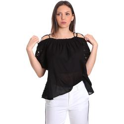 Vêtements Femme Tops / Blouses Gaudi 811FD45011 Noir