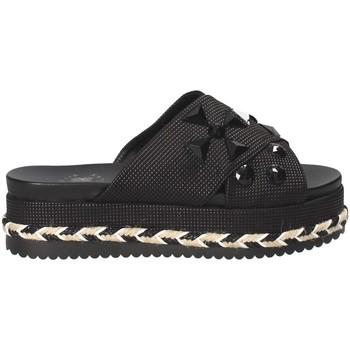 Chaussures Femme Mules Exé Shoes G41006307001 Noir