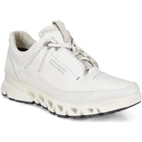 Chaussures Femme Baskets basses Ecco 88012301007 Blanc