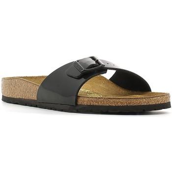 Chaussures Femme Mules Birkenstock 040303 Noir