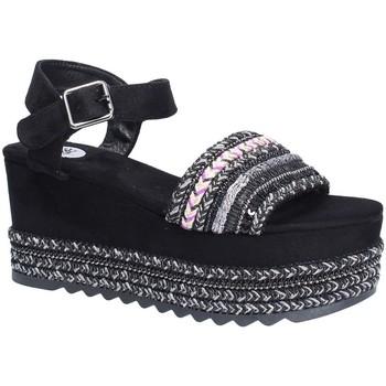 Chaussures Femme Sandales et Nu-pieds Exé Shoes G4700618716 Noir