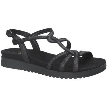 Chaussures Femme Sandales et Nu-pieds Exé Shoes G47001822004 Noir