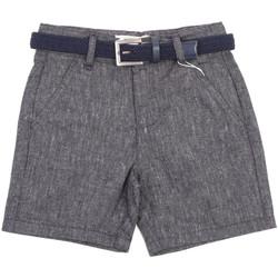 Vêtements Enfant Shorts / Bermudas Losan 015-9790AL Bleu