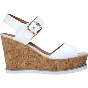 Chaussures Femme Sandales et Nu-pieds Lumberjack SW83106 001 Q85 Blanc