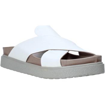Chaussures Femme Sandales et Nu-pieds Bueno Shoes CM2201 Blanc