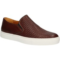 Chaussures Homme Slip ons Rogers 2236B Marron