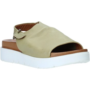 Chaussures Femme Sandales et Nu-pieds Bueno Shoes 9N3404 Vert
