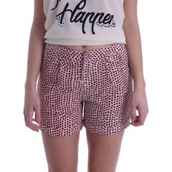 Vêtements Femme Shorts / Bermudas Gaudi 73BD25209 Beige