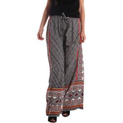 Vêtements Femme Pantalons fluides / Sarouels Gaudi 73FD25200 Noir