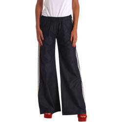 Vêtements Femme Jeans bootcut Denny Rose 73DR22004 Bleu