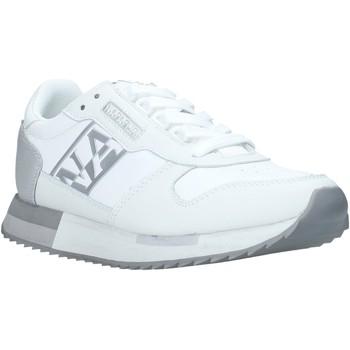 Chaussures Femme Baskets basses Napapijri NA4ET6 Argent