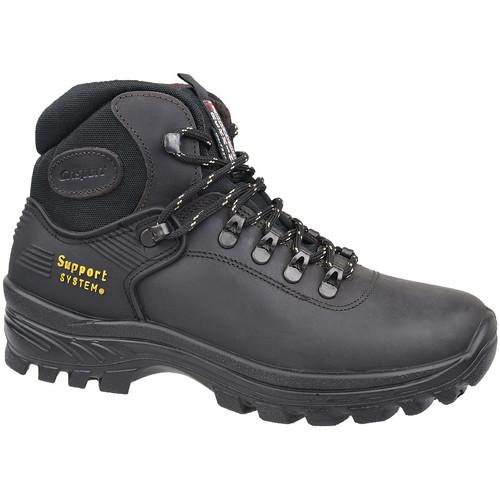 Chaussures Homme Randonnée Grisport 10242D26G Brown