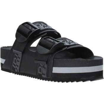 Chaussures Femme Mules Napapijri NA4ESE Noir