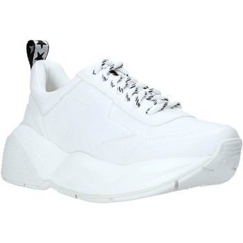 Chaussures Femme Baskets basses Shop Art SA020043 Blanc