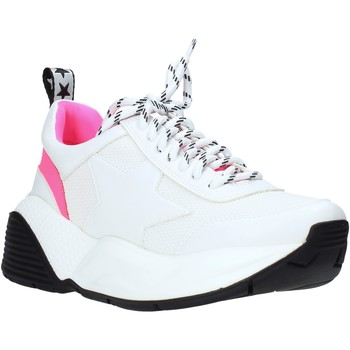 Chaussures Femme Baskets basses Shop Art SA020041 Blanc