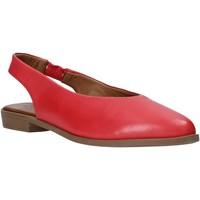 Chaussures Femme Sandales et Nu-pieds Bueno Shoes 9N0102 Rouge