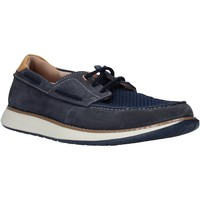 Chaussures Homme Chaussures bateau Clarks 26140957 Bleu