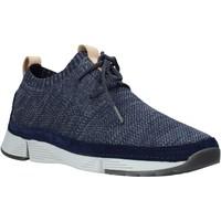 Chaussures Homme Baskets basses Clarks 26139054 Bleu