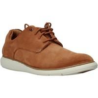 Chaussures Homme Derbies Clarks 26141140 Marron