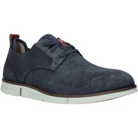 Chaussures Homme Baskets basses Clarks 26123740 Bleu