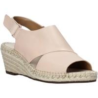 Chaussures Femme Sandales et Nu-pieds Clarks 26140876 Rose