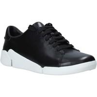 Chaussures Femme Baskets basses Clarks 26146821 Noir