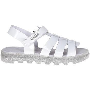Chaussures Fille Sandales et Nu-pieds Balducci LENT1702 Blanc