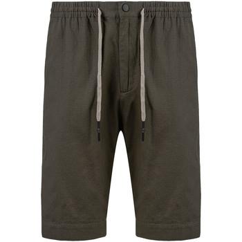 Vêtements Homme Maillots / Shorts de bain Antony Morato MMSH00155 FA900121 Vert