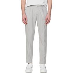Vêtements Homme Chinos / Carrots Antony Morato MMTR00529 FA600180 Gris