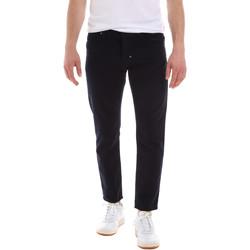 Vêtements Homme Pantalons 5 poches Antony Morato MMTR00502 FA900123 Bleu