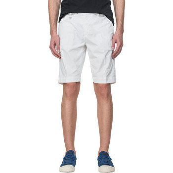 Vêtements Homme Shorts / Bermudas Antony Morato MMSH00141 FA800129 Blanc