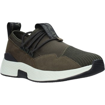 Chaussures Homme Baskets basses Replay GMS2B 240 C0002T Vert